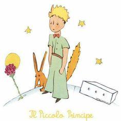 """""""Non chiederti di cosa ha bisogno il mondo... Chiediti che cosa ti rende felice e poi fallo. Il mondo ha bisogno solo di persone felici"""". (Antoine De Saint-Exupéry - Il piccolo principe)"""