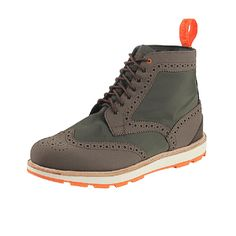 High Top  Casual Boot | SWIMS