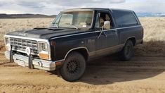 143 Best Ramcharger Ads images in 2019 | Dodge ramcharger, North