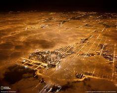 Chicago grid