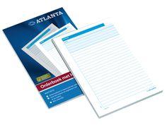 Orderboek a5415-020 a5 50x3vel #DKVH