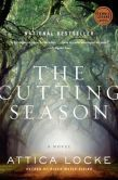 southern plantations, books, attica lock, seasons, murder mysteries, read, book clubs, cut season, novel