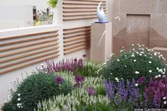 Chelsea Flower Show - 2007 | Chic Gardens - фотоальбом