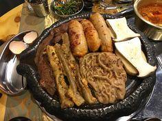到韓國旅遊已經吃膩一樣的食物了嗎?在地人告訴你還有哪些必吃美食。(圖/部落客太咪提供)