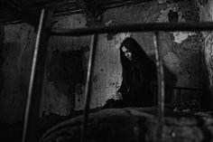1X - Alone in the Dark by David Postatny