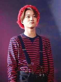 Kaisoo, Baekhyun, Exo Kai, Exo Peter Pan, Peter Pan Outfit, Exo Concert, Exo Lockscreen, Kim Jongin, Kpop Exo