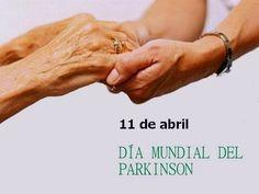 Tejiendo & Pensando: Día Mundial del Parkinson - 11 de abril