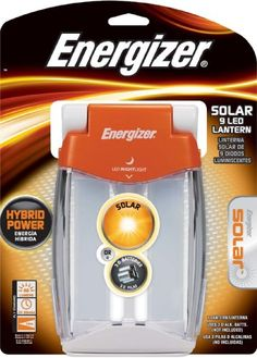 Special Offers - Energizer Solar Rechargeable 9-LED Lantern - In stock & Free Shipping. You can save more money! Check It (October 26 2016 at 08:28PM) >> http://flashlightusa.net/energizer-solar-rechargeable-9-led-lantern/