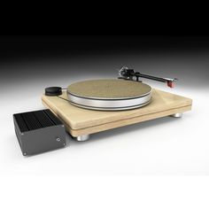 Analogue Works Turntable One