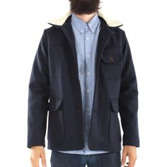 Universal Works Crofter Jacket