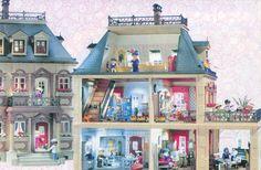 Soooo goood memories, Playmobil 1900