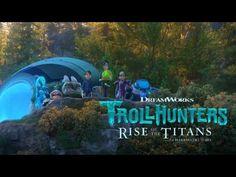 Dreamworks Animation, Teaser, My Little Pony, Netflix, Youtube, Movies, Casa Trolls, Hunters, Cheetah