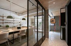 KAH design   Office Project on Behance