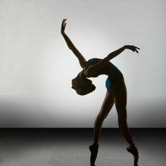 art of being ballerina