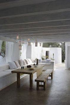 Purple Area: Kuddliv på Formentera