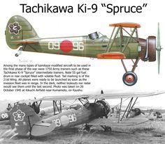 "Ki-9 ""Spruce"""