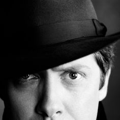 James Spader - quirky cute