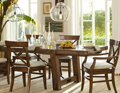 1000 Images About My Dream Dining Room On Pinterest