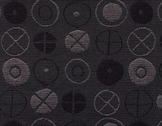 Circles 005 Charcoal