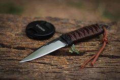 """107 Likes, 3 Comments - bannok knives (@bannok_knives) on Instagram: """"Thai E-nep socket handle."""""""