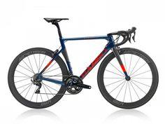 Diamante SV Blue-Fluo Orange | Basso Bikes