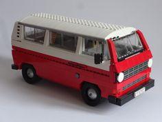 Lego VW T3