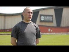 Nick Grantham (Performance Enhancement Specialist) Talks About the firefly™ Device: Testimonial