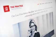 Top 20 Consulting / Coaching Website Templates and WordPress Themes
