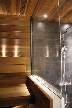 Sauna glas Sauna, App Store, Bathtub, Home, Corning Glass, Standing Bath, Bathtubs, Bath Tube, Ad Home