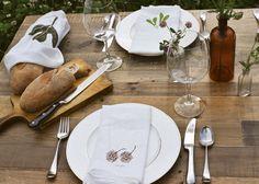 June & December Fall Holiday Tabletop Decorating Ideas