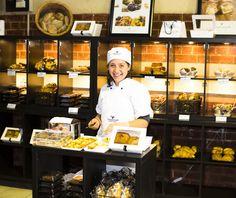 Temptations Bakery - www.fremantlemarkets.com.au