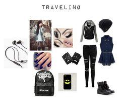 """""""Traveling"""" by oneandonly0201 on Polyvore"""