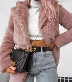 How To Coordinate Your Accessories For A New Look – Fashion Trends Street Style Outfits, Looks Street Style, Mode Outfits, Looks Style, Looks Cool, Fashion Outfits, Womens Fashion, Fashion Trends, Fashion Ideas
