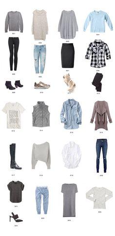 Image from http://designformankind.com/wp-content/uploads/2015/01/capsule-wardrobe-erin-loechner-winter-2015.jpg.