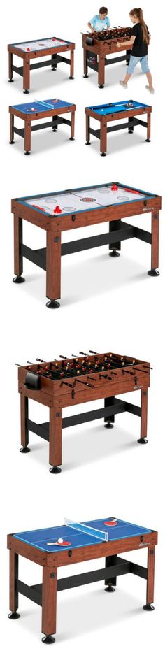Other Indoor Games 36278: Playcraft Danbury 14 In 1 Multi Game Table Cherry   U003e BUY IT NOW ONLY: $819.99 On EBay! | Other Indoor Games 36278 | Pinterest  ...