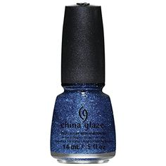 China Glaze Nail Lacquer Twinkle Collection, Feeling Twinkly >>> You can find more details by visiting the image link. (This is an affiliate link and I receive a commission for the sales)