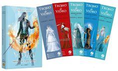 Pré-Venda | Trono de Vidro: Império das Tempestades - Vol. 1 e 2 + brindes - Cantinho da Leitura