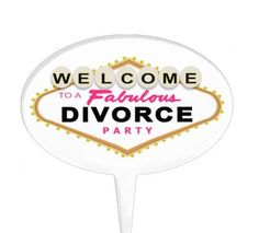 Forget Eloping: De-lope! #Vegas is the Place to Go #PostDivorce