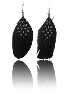 Free Web Hosting - Your Website need to be migrated Feather Earrings, Drop Earrings, Black Feathers, Stylish, Jewelry, Jewels, Schmuck, Drop Earring, Jewerly