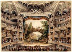 21 octobre 1680 Louis XIV crée la Comédie-Française
