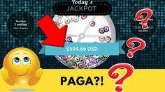 Snuckls: Site de Loteria Online | Saiba Se Está Pagando 2017