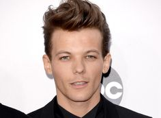 Louis Tomlinson 2015  http://mbawallpaperscom.ipage.com/celebrity/louis-tomlinson-can-barely-see-son/599/attachment/2014-american-music-awards-arrivals