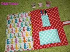 Picnic Blanket, Outdoor Blanket, Diy Pochette, Coin Couture, To My Daughter, Diy And Crafts, Preschool, Quilts, Sewing