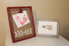 His and Hers Valentine's Day Gifts from Baby: Under ten minutes and less than $10