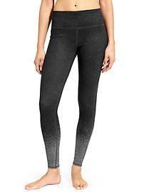 5000008d1a39b High Rise Glitter Chaturanga™ Tight Hot Yoga, Skin Tight, Leggings, Tights,