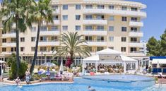 Hotel Ivory Playa Sports & Spa - 3 Star #Apartments - $48 - #Hotels #Spain #Portd'Alcudia http://www.justigo.uk/hotels/spain/port-dalcudia/ivoryplaya_12773.html