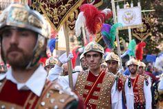 Helligdager og fiesta i Torrevieja