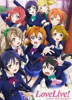 Love Live! School Idol Project VOSTFR   Animes-Mangas-DDL