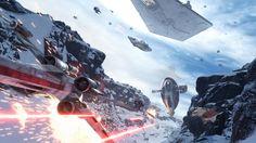 Les films Star Wars Battlefront de la semaine