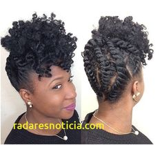 Need A Cute Protective Style? – 18 Flat Twist Updo Styles You Should Try , Need A Cute Protective Style? – 18 Flat Twist Updo Styles You Should Try Need A Cute Protective Style? - 18 Flat Twist Updo Styles You Shoul. Natural Hair Twists, Natural Hair Updo, Natural Hair Care, Natural Hair Styles, Natural Beauty, Flat Twist Hairstyles, Flat Twist Updo, Braided Hairstyles, Black Hairstyles